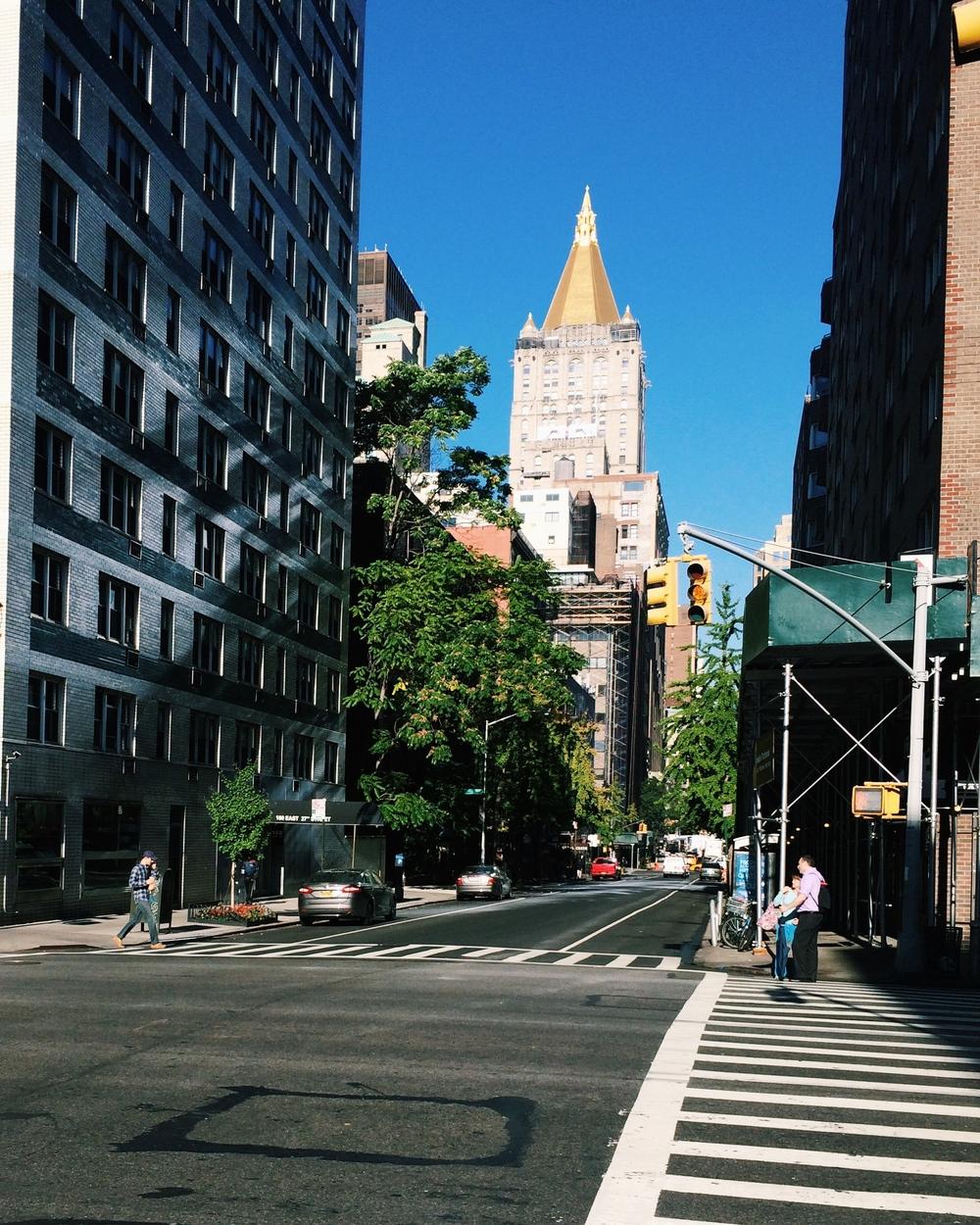 NYC Photo Album: 10.1