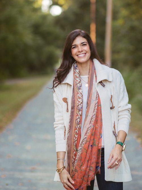 Lauren Schwieger - fall fashion