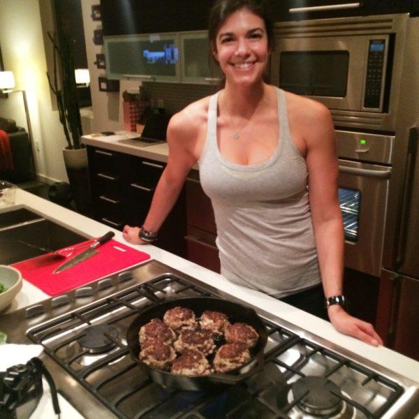 Food & Fitness: 3.15 – 3.22