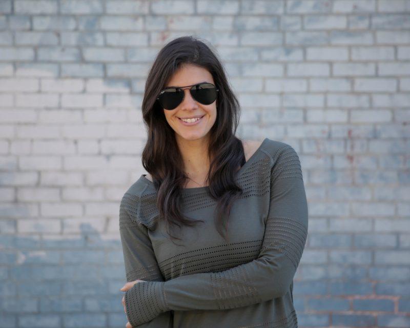 Lauren Schwaiger - Style + Healthy Living Blog