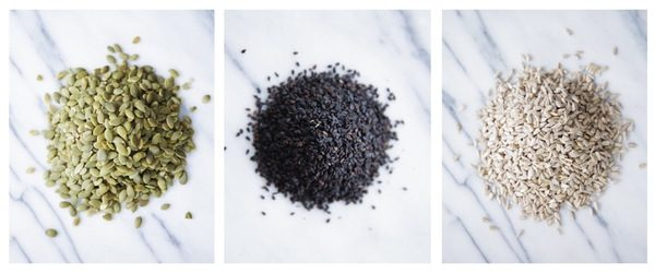 NOURISH / 8 SUPER SEEDS YOU NEED IN YOUR LIFE