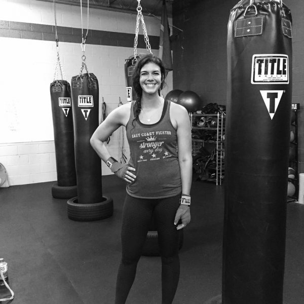 CLT FITNESS: EAST COAST FIGHTER