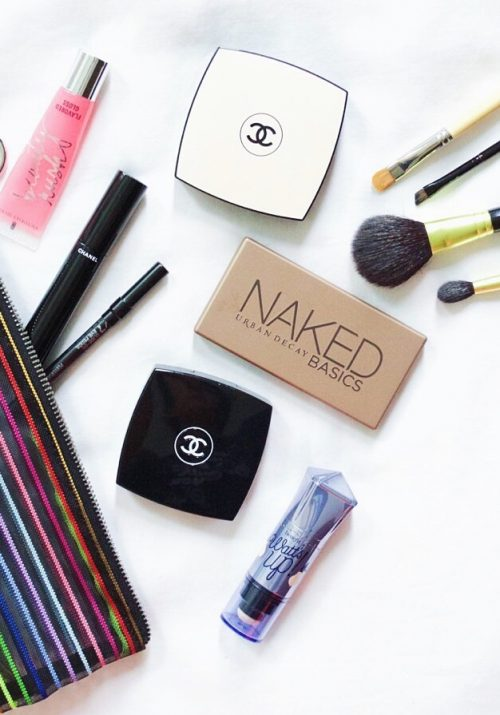 makeup must-haves - beauty products - Lauren schwaiger blog