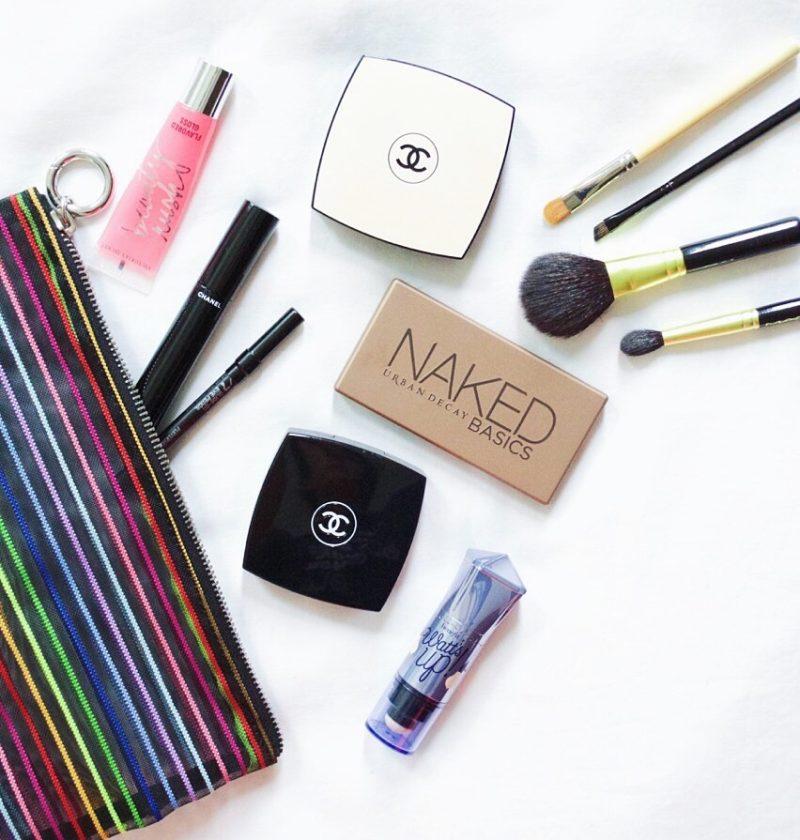 makeup must-haves - beauty products - Lauren schwaiger blog