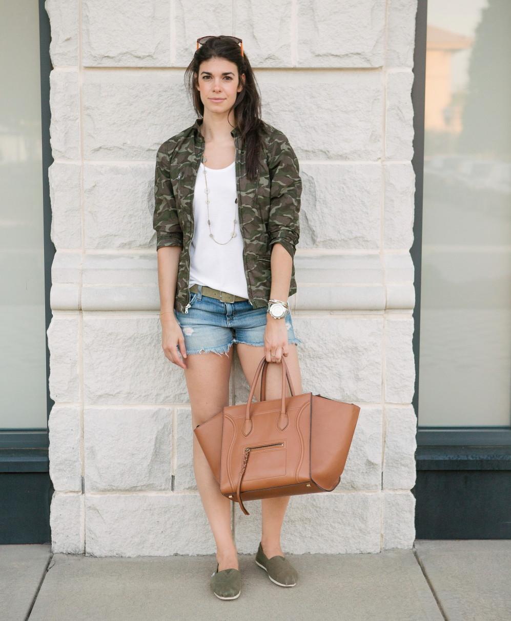 Lauren Schwaiger - Casual Cool Style