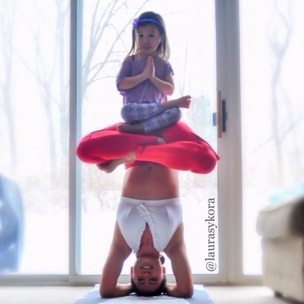 Yoga Sweetness