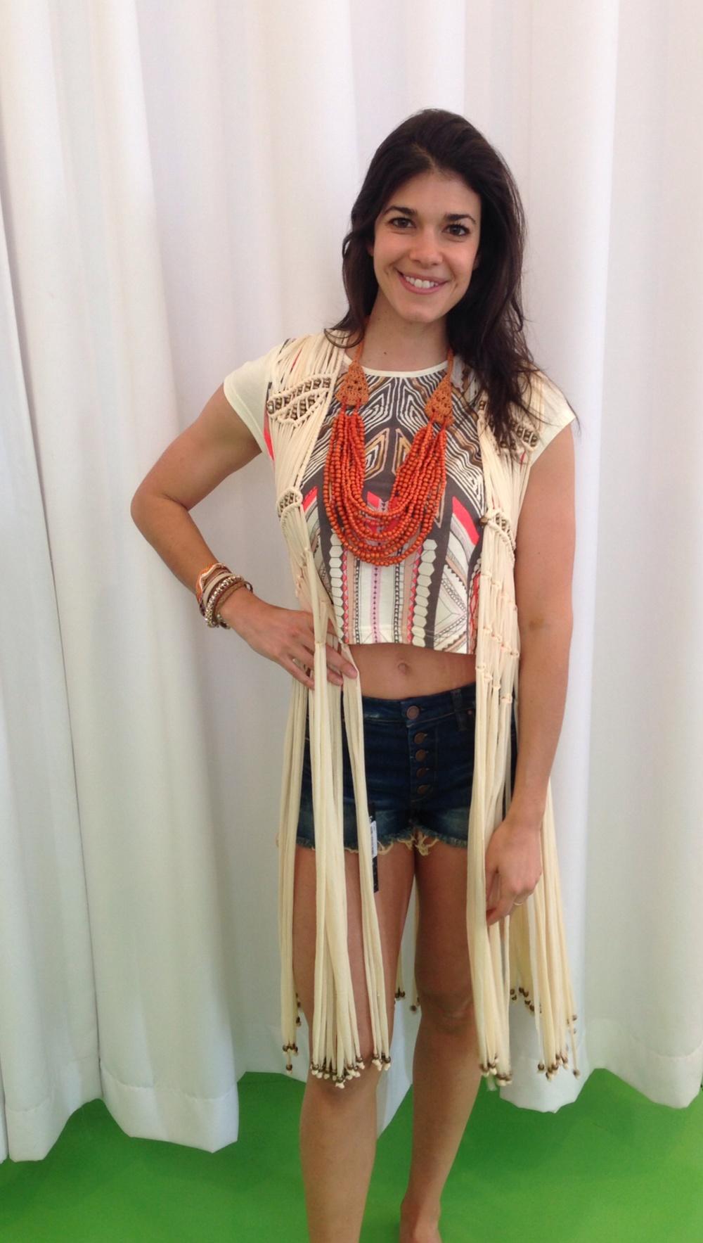 Navajo Vibes - Style - Lauren Schwaiger