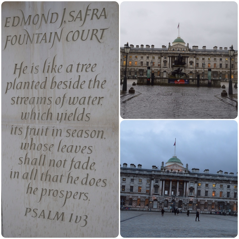 Somerset House - London