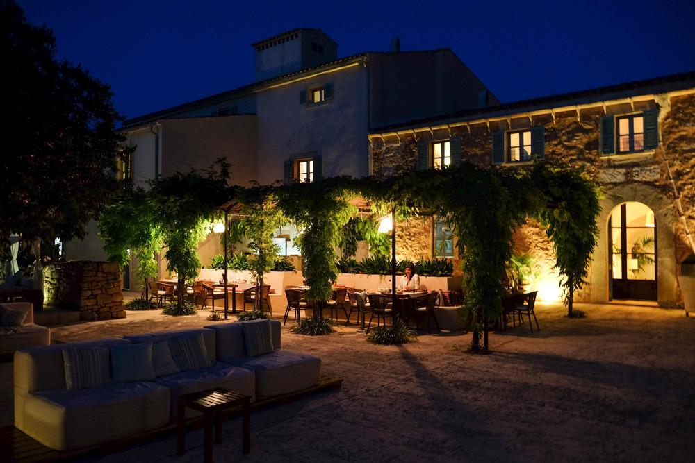 Hotel Predi Son Jaumell      Mallorca  Spain
