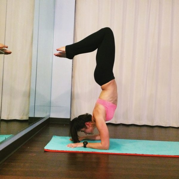 Yoga-ful Weekend