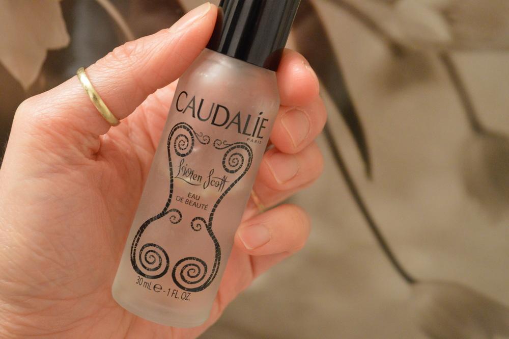 Caudalie - Beauty Elixir - Hydrating Facial Mist