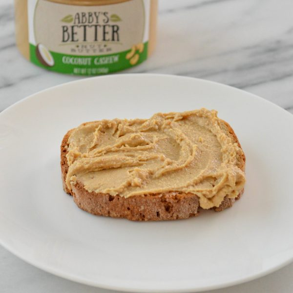Abby's Better Nut Butter