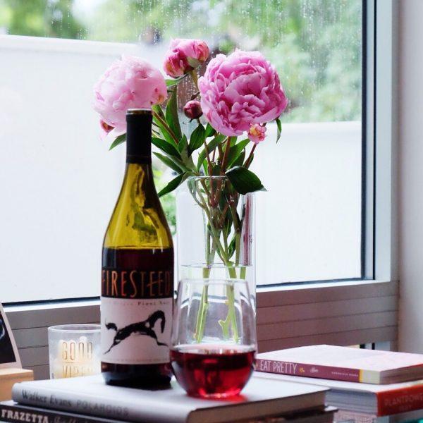 Wine of the Week | Firesteed Pinot Noir, Oregon