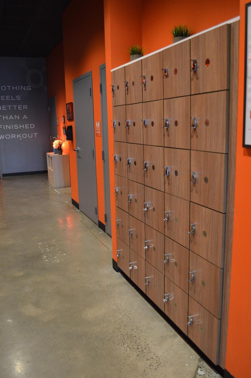 Orangetheory Fitness Lauren Schwaiger