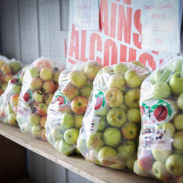Grandad's Apples N' Such | Hendersonville, NC
