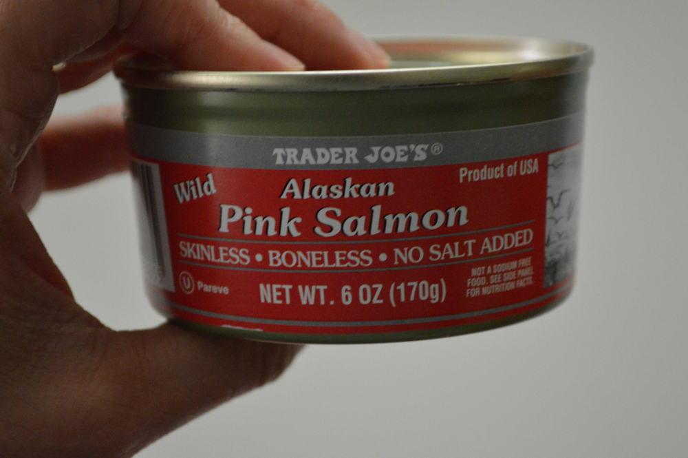 Trader Joe's - Pink Salmon