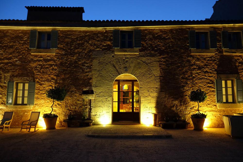 Hotel Predi Son Jaumell // Mallorca, Spain - Lauren Schwaiger