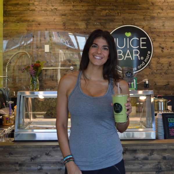 Juice Bar CLT