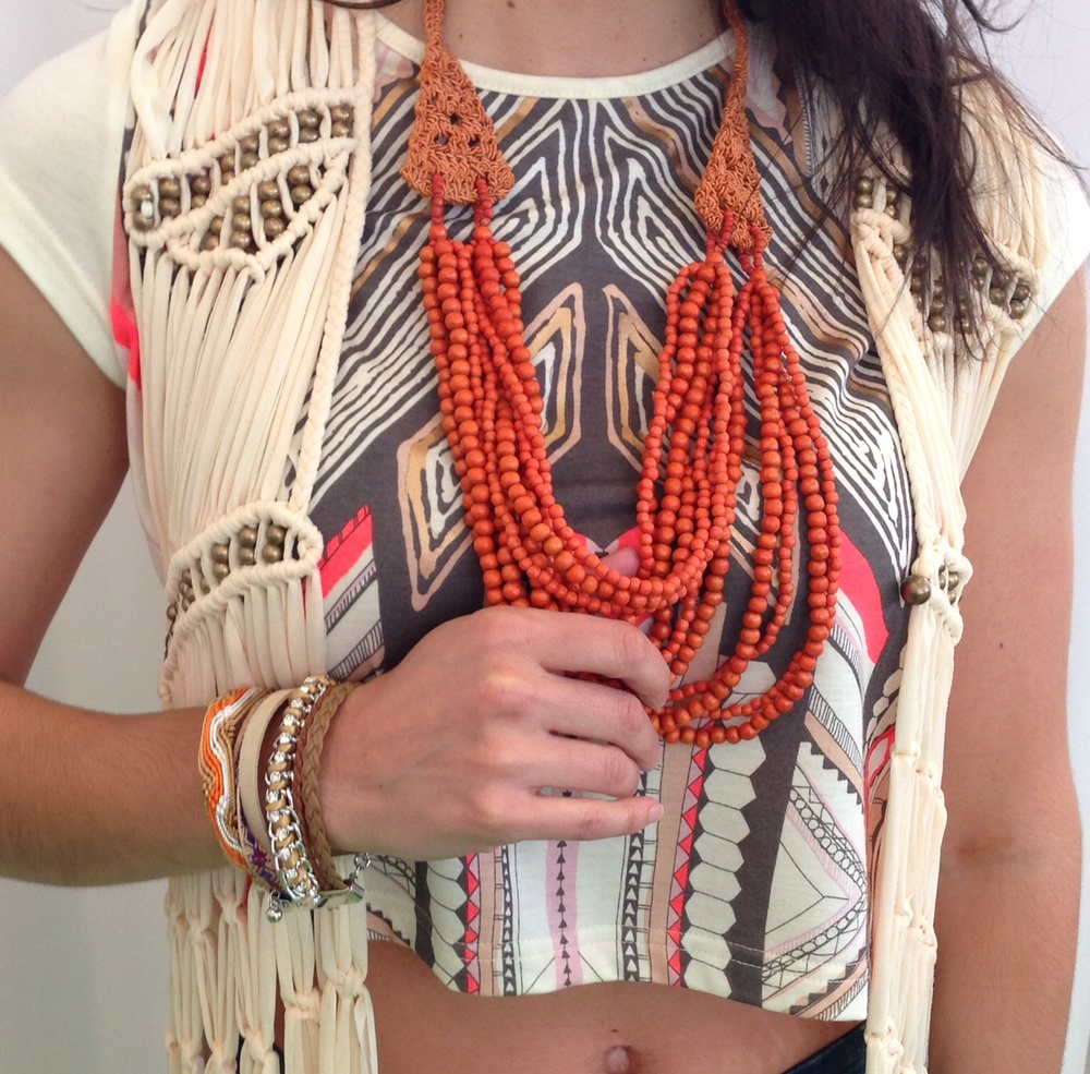 Navajo Vibes - Accessories - Style