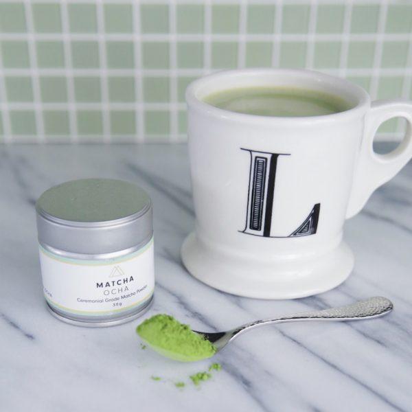 Matcha Ocha / Matcha Green Tea Powder