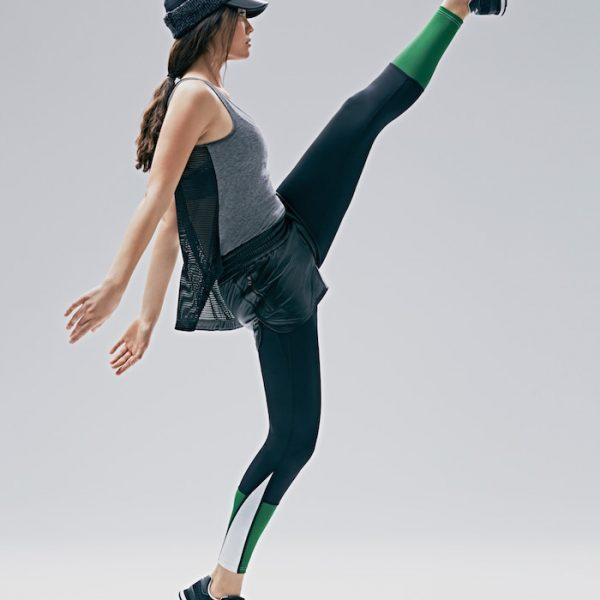 Derek Lam 10C x Athleta Collaboration