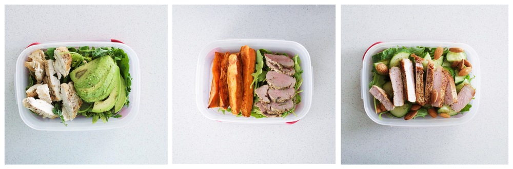 Meal Prep & Planning / No. 2