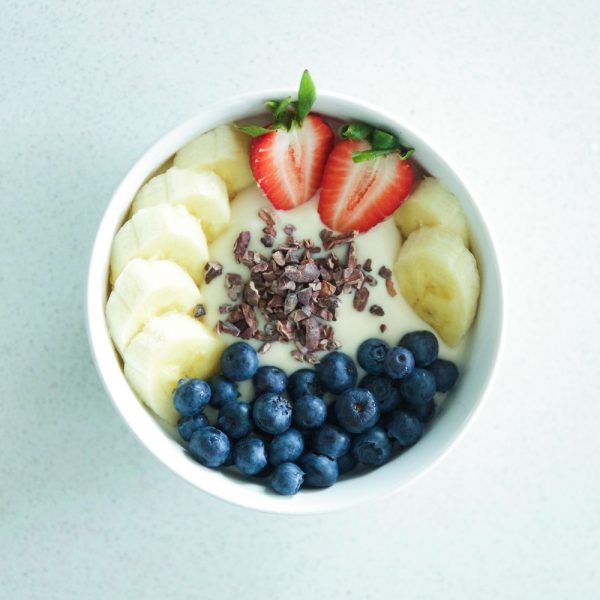 Protein Yogurt Bowl
