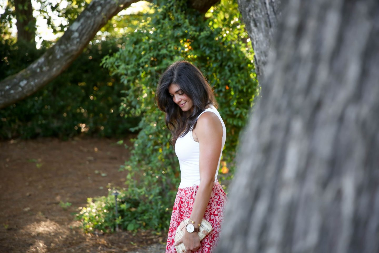 summer style inspiration - Lauren schwaiger style blog