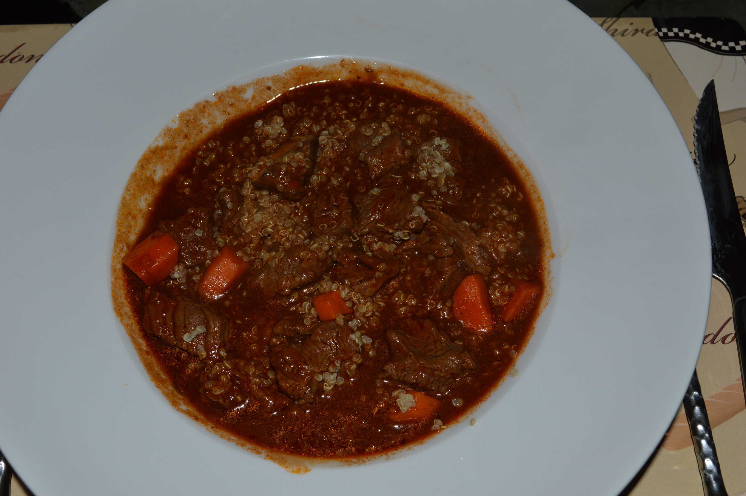 BeefGoulash