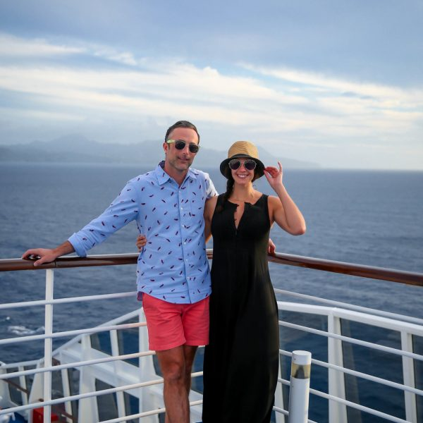 Caribbean Cruise Photo Diary
