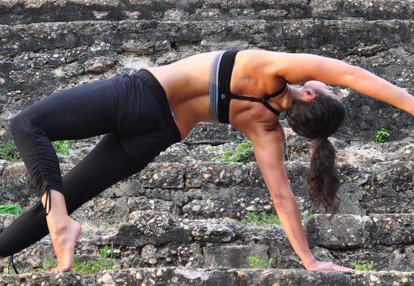 60 Minute Vinyasa Yoga Playlist // No. 1
