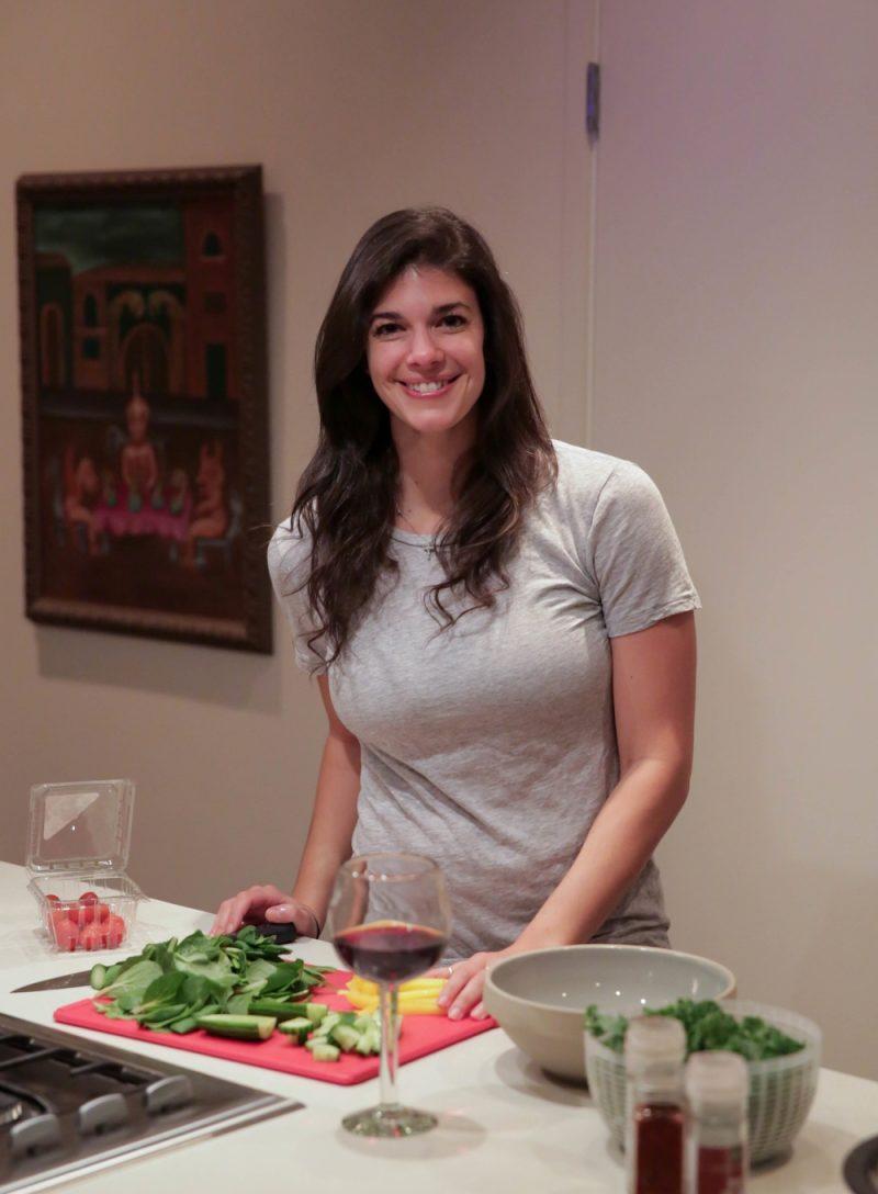 Lauren Schwaiger - Healthy Lifestyle Blog