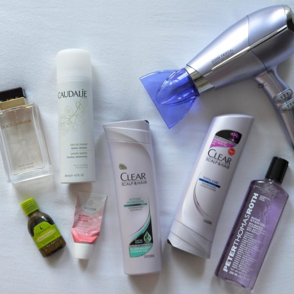 Things I Love: March (Beauty Edition)