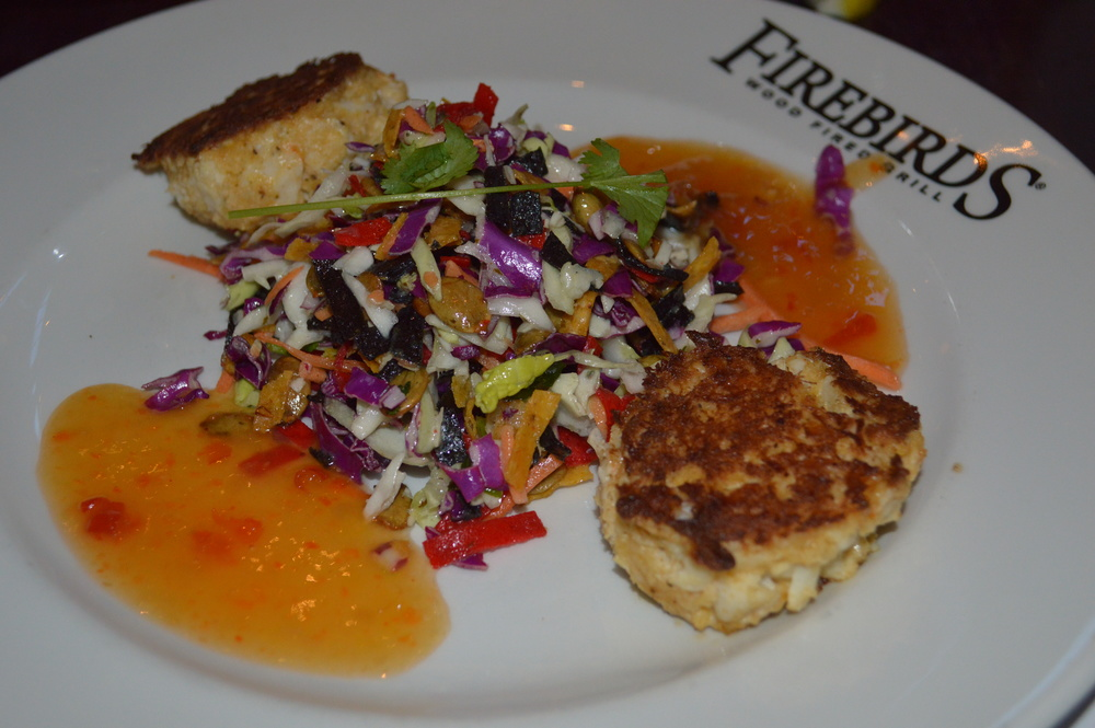 Firebirds - Crabcake App