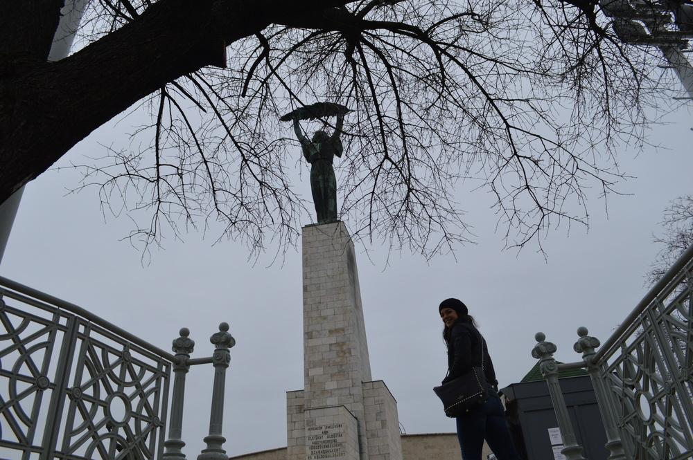 Budapest - Lauren Schwaiger