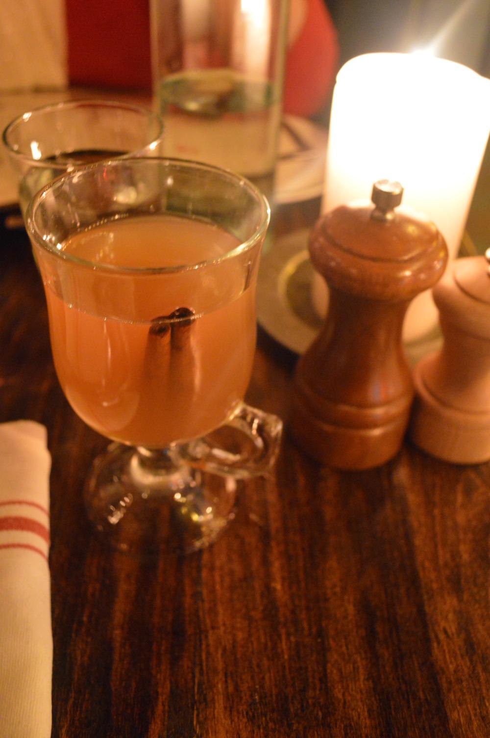 Gemma Apple Cider