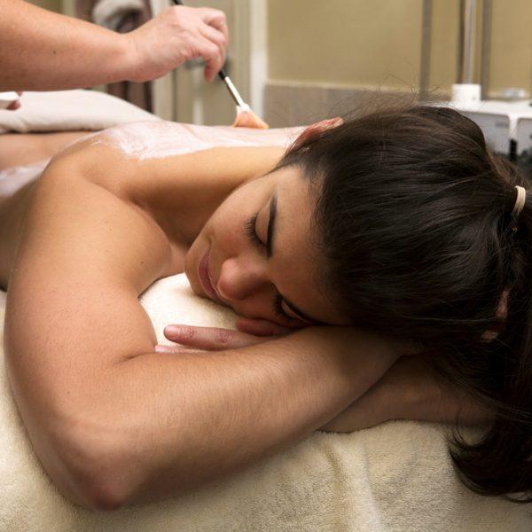 The Spa Ballantyne: Body Treatments