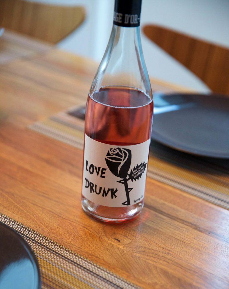 Wine of the Week - Love Drink Rose