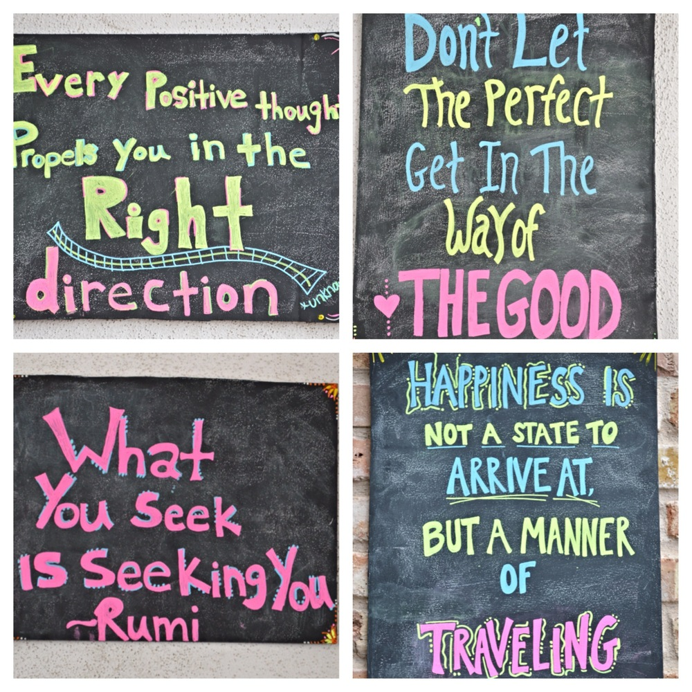 Wanderlust - Quotes
