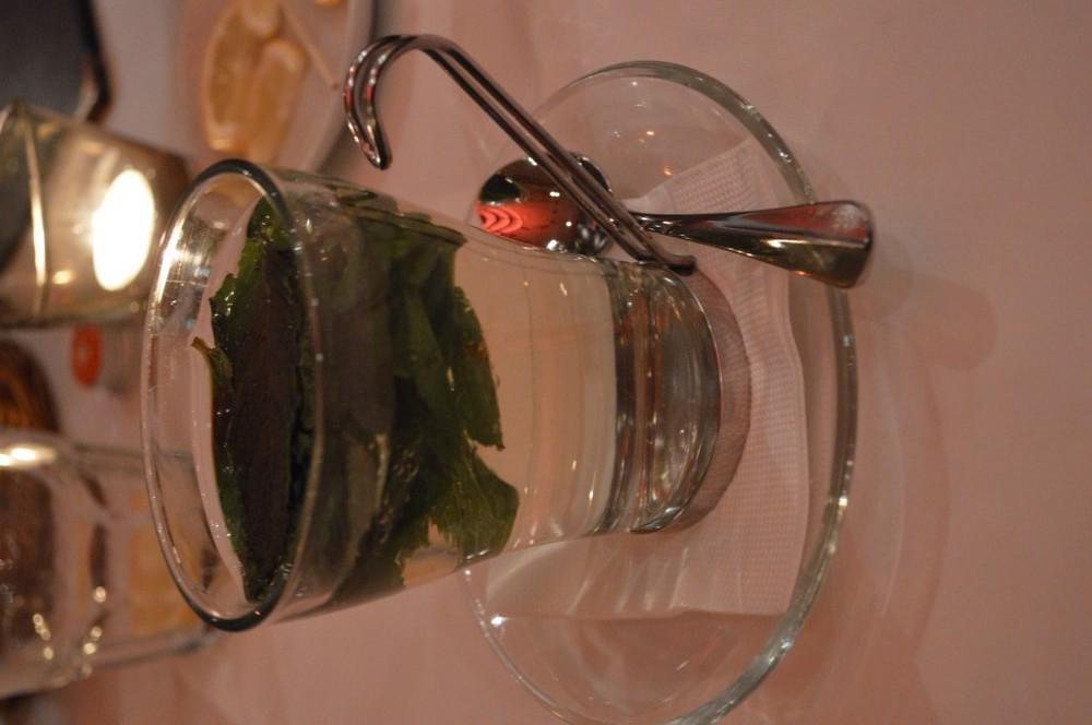 Mint Tea - Budapest