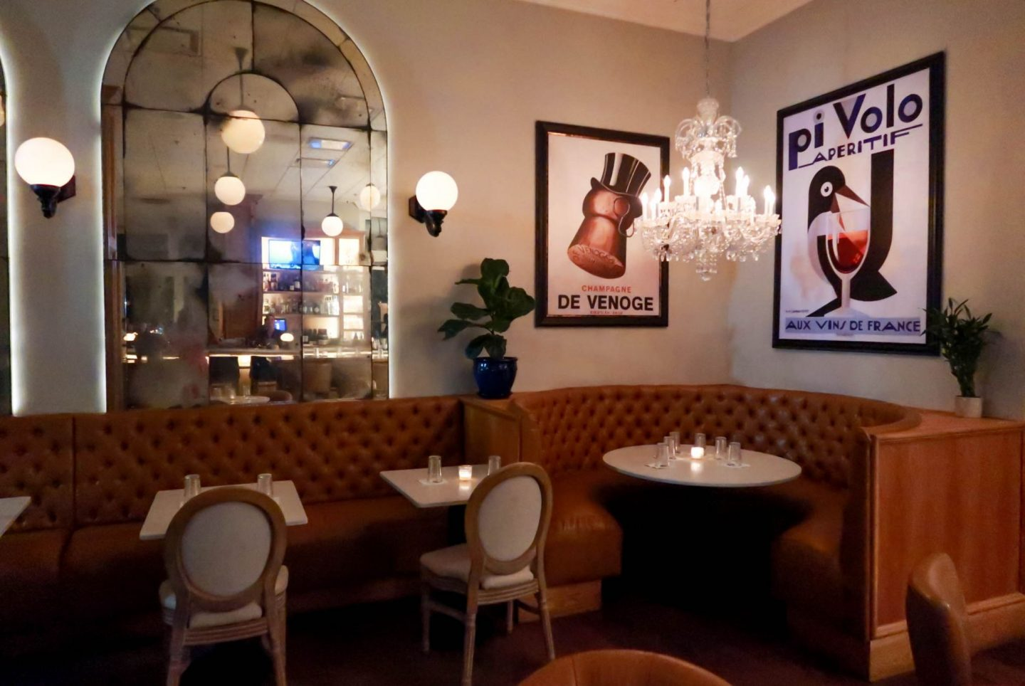 Felix Cocktails et Cuisine - Charleston