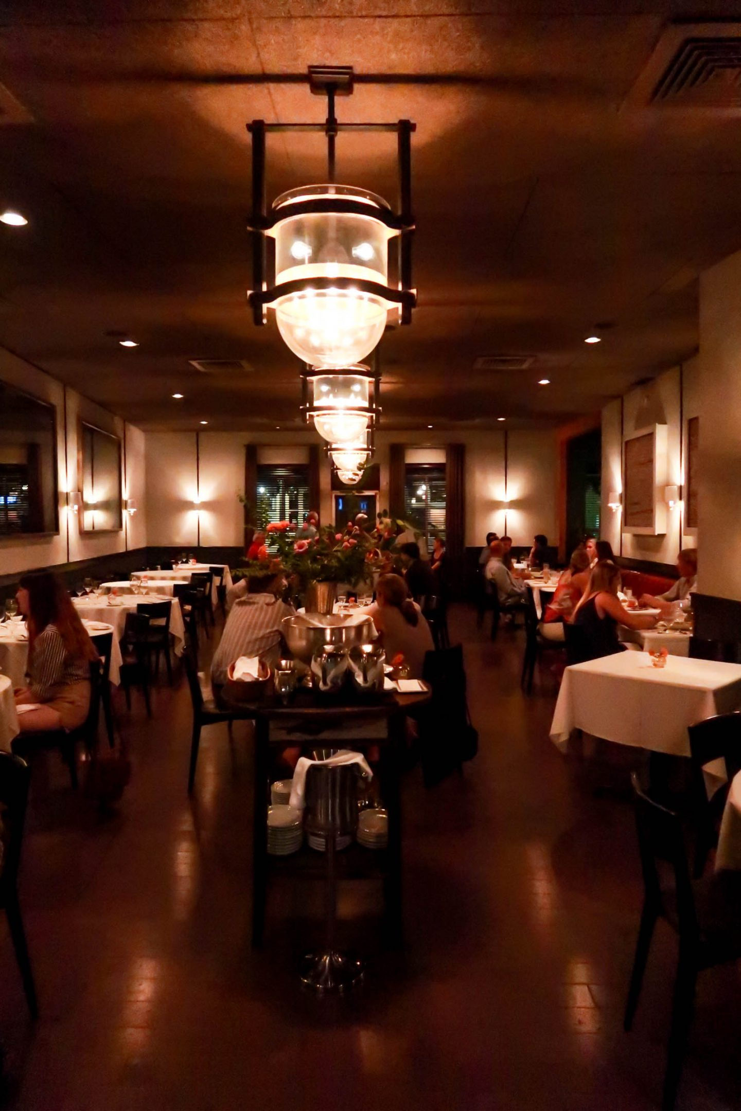 FIG Restaurant - Charleston