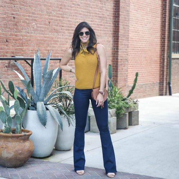 70's Style for Fall : The 5 Pieces You Need To Pull It Off