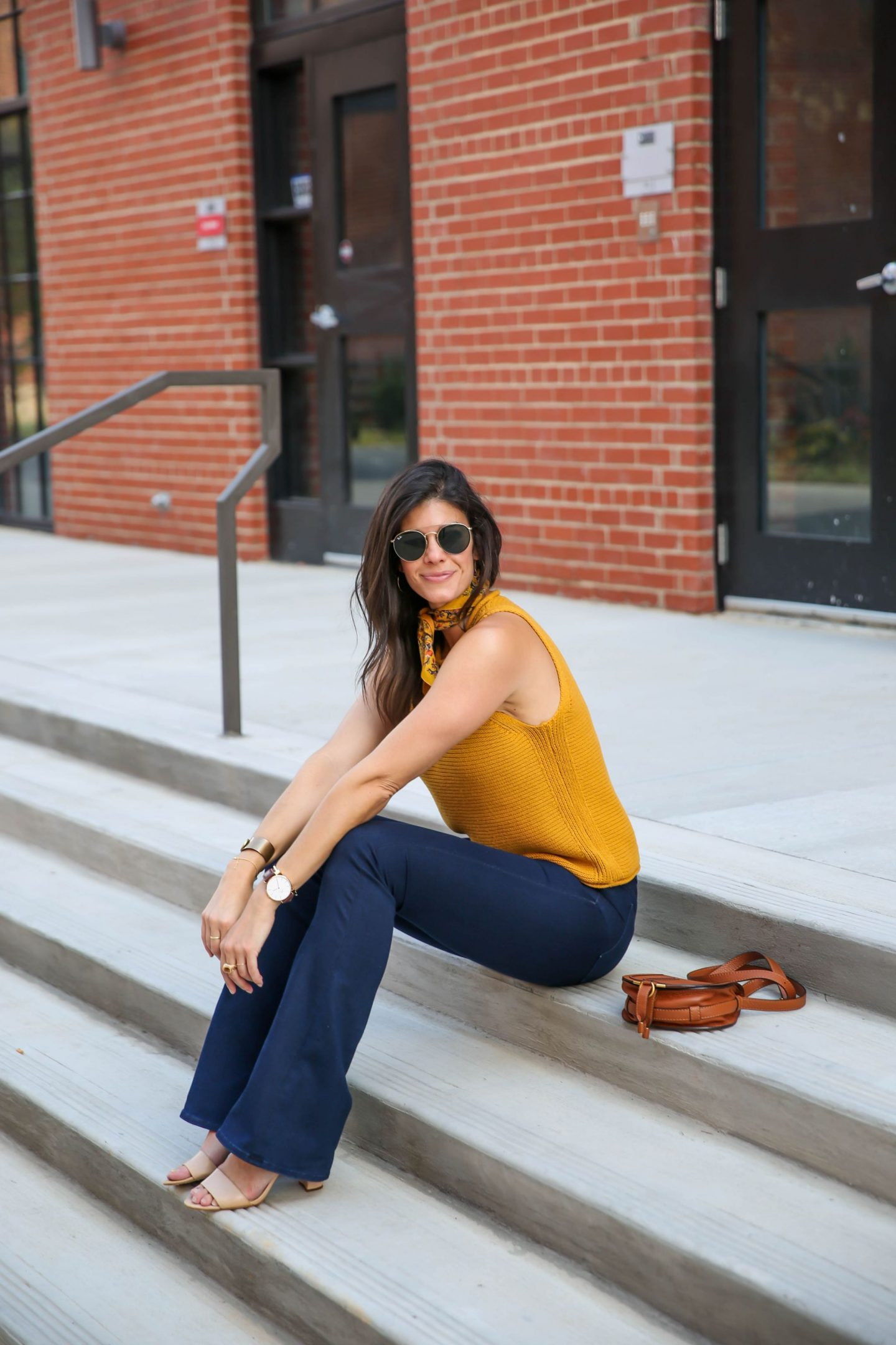 seventies fashion for fall - Lauren schwaiger style blog