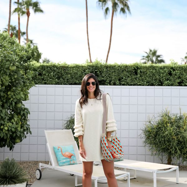 Boho Chic in Palm Springs