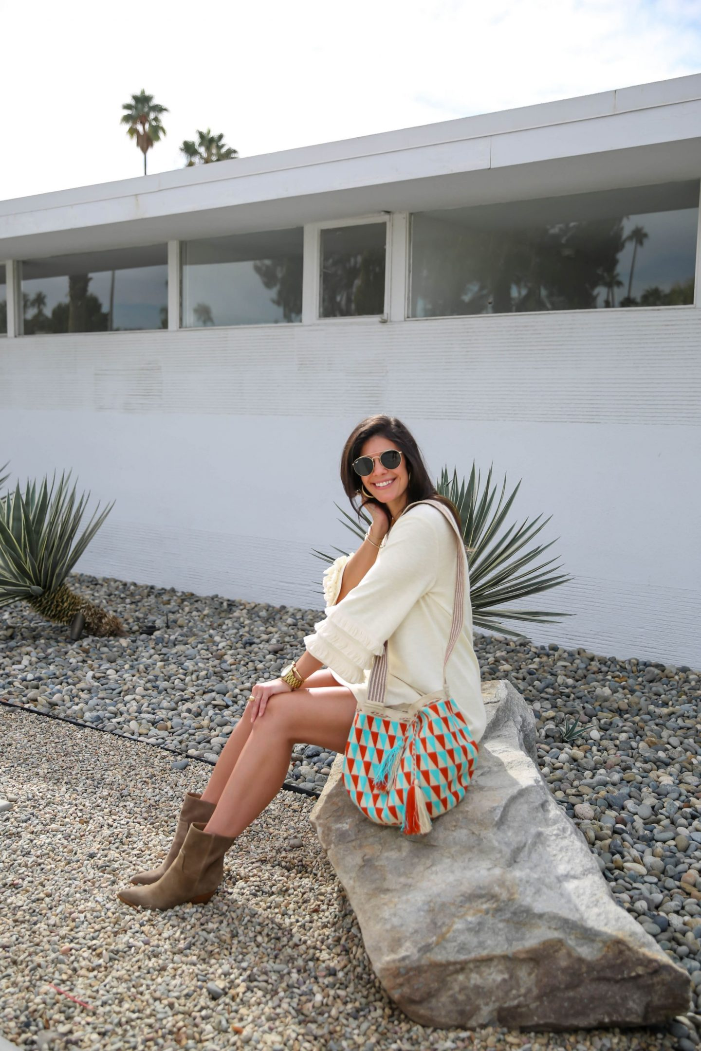 Palm Springs California - Lauren Schwaiger Style Blog