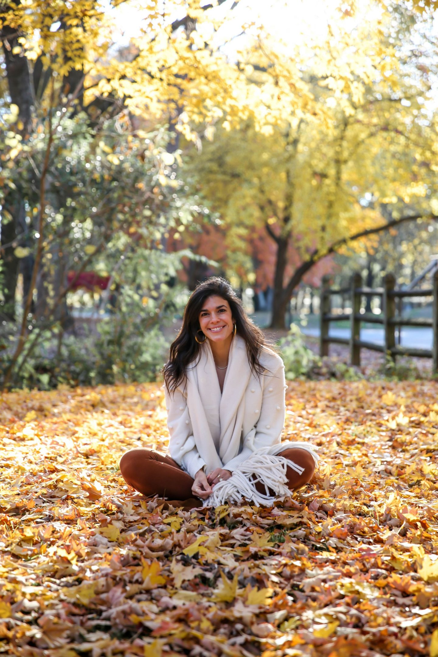 autumn fashion - casual chic style - Lauren Schwaiger Blog