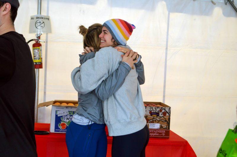 YMCA Mistletoe Run - Lauren Schwaiger Travel Blog