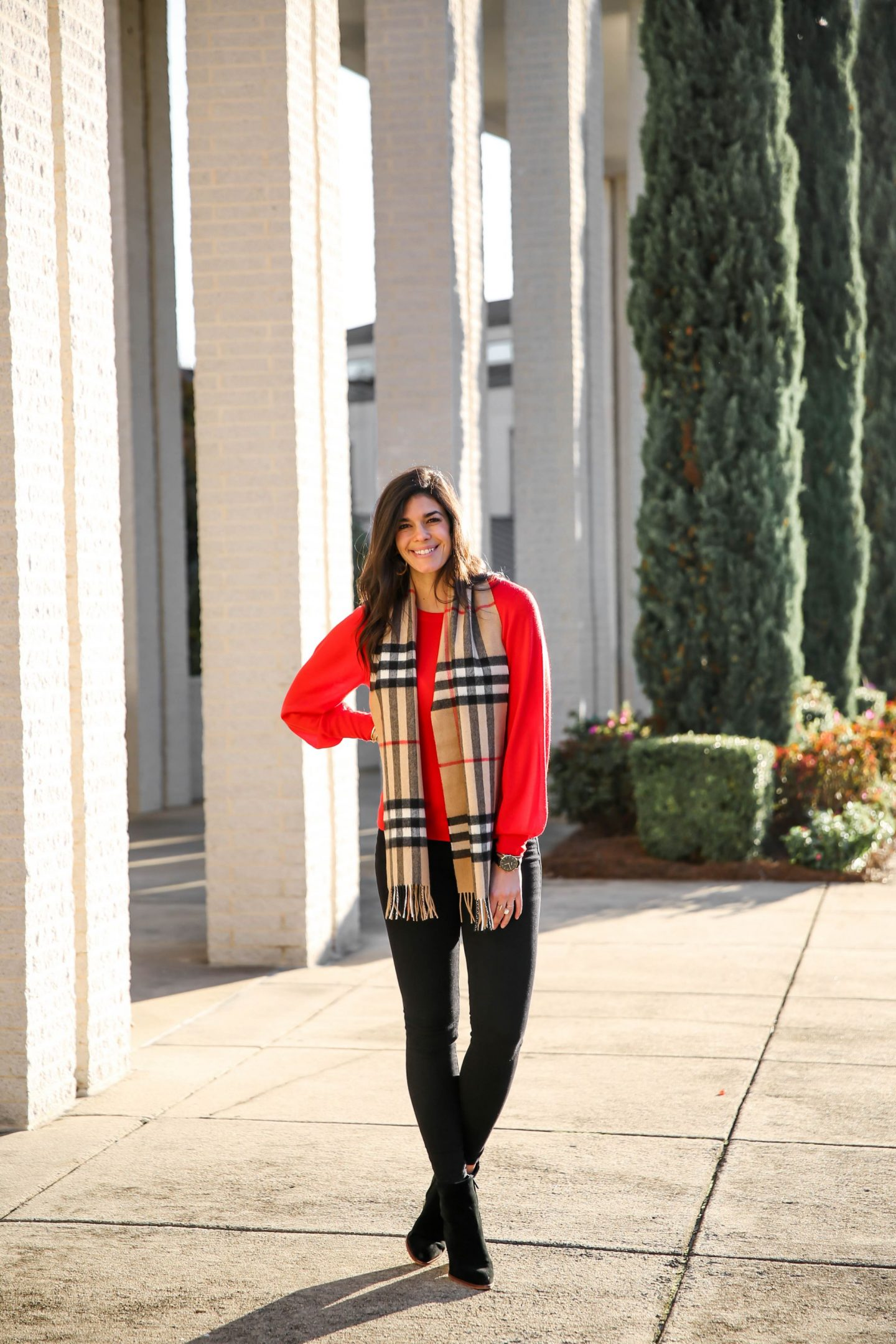 clients to coctails - casual chic workwear inspiration - Lauren Schwaiger style blog
