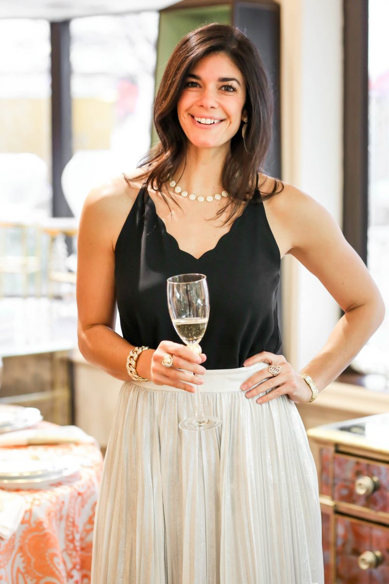 Lauren Schwaiger - Word of The Year: Abundance